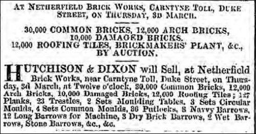 netherfield-brick-works-duke-street-glasgow-for-sale-1859