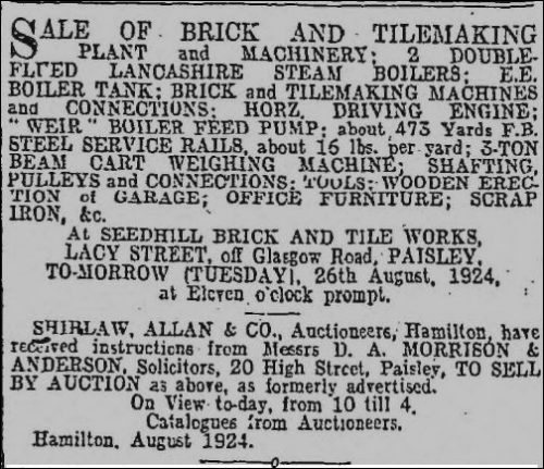 seedhill-brick-and-tile-works-for-sale-1924