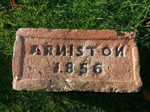Arniston 1856