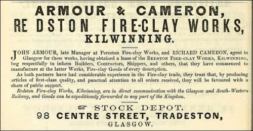 armour-and-fulton-redston-fire-clay-works-kilwinning