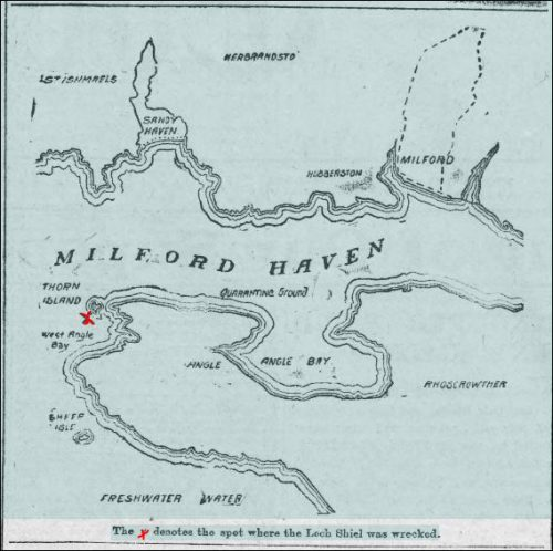loch-shiel-wreck-map