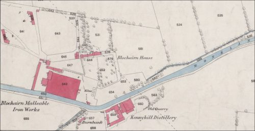 1858-possible-site-of-blochairn-brick-works-note-th-ekilns