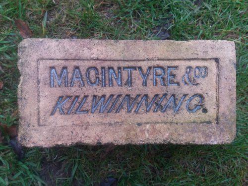 MacIntyre Kilwinning