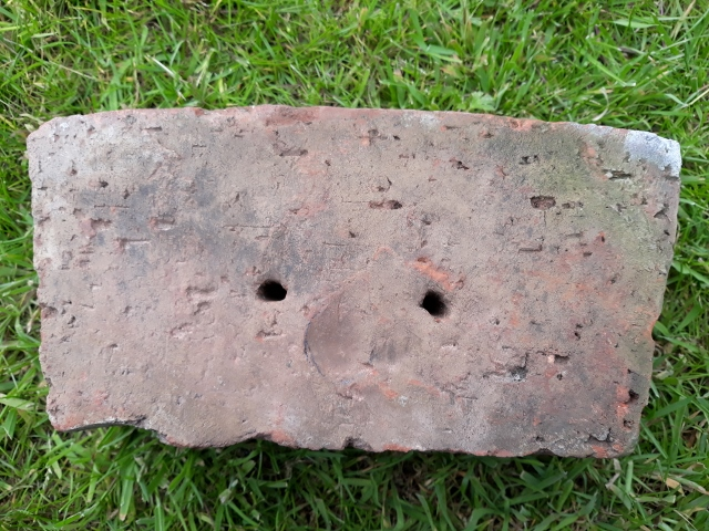 Scotland's Brick Manufacturing Industry   the history and